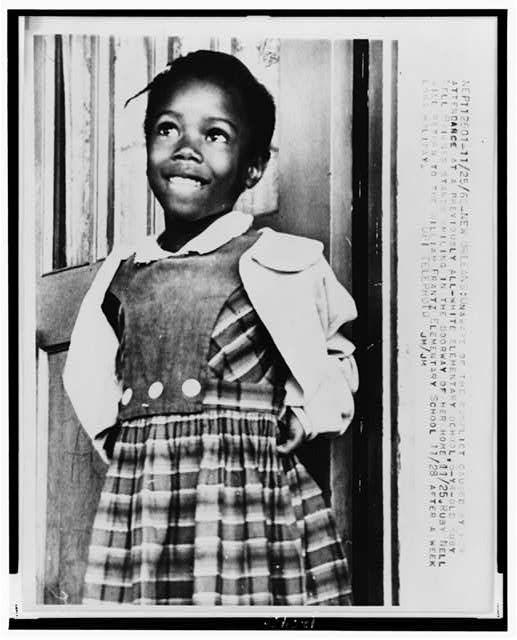 ruby bridges The latest tweets from ruby bridges (@rubybridges) american activist, inspired speaker, child empowerment advocate new orleans, la.